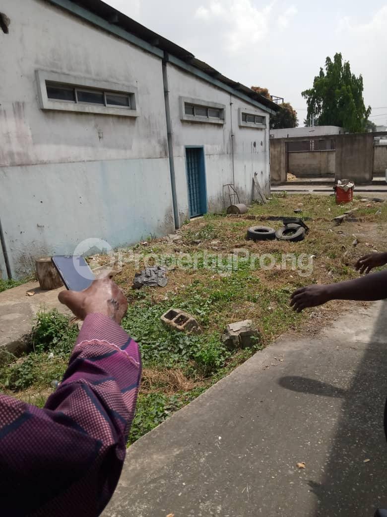 Warehouse Commercial Property for sale Ilupeju Lagos - 10