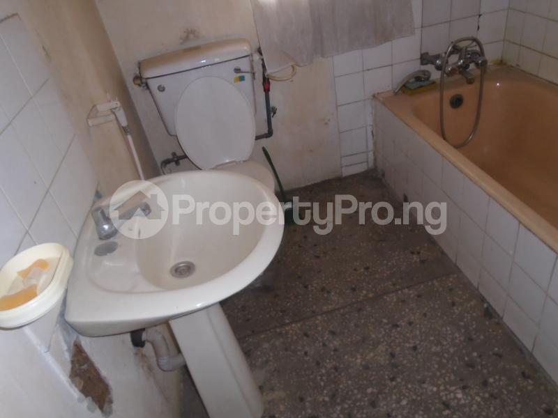 6 bedroom Office Space Commercial Property for rent off Obafemi Awolowo Way Ikeja Lagos - 32