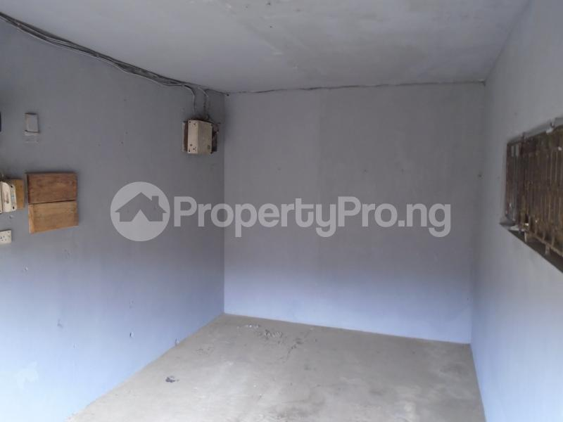 6 bedroom Office Space Commercial Property for rent off Obafemi Awolowo Way Ikeja Lagos - 18