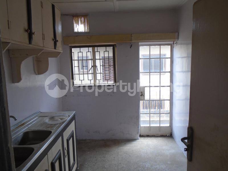 6 bedroom Office Space Commercial Property for rent off Obafemi Awolowo Way Ikeja Lagos - 28
