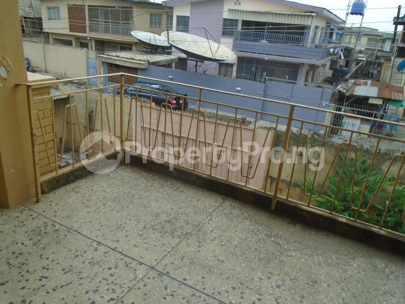 6 bedroom Office Space Commercial Property for rent off Obafemi Awolowo Way Ikeja Lagos - 43