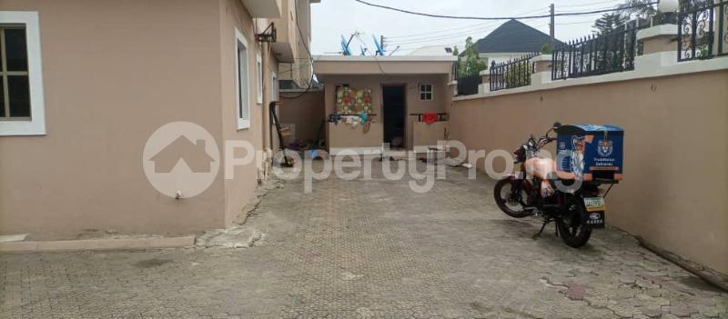 3 bedroom Studio Apartment Flat / Apartment for sale Agungi Agungi Lekki Lagos - 1