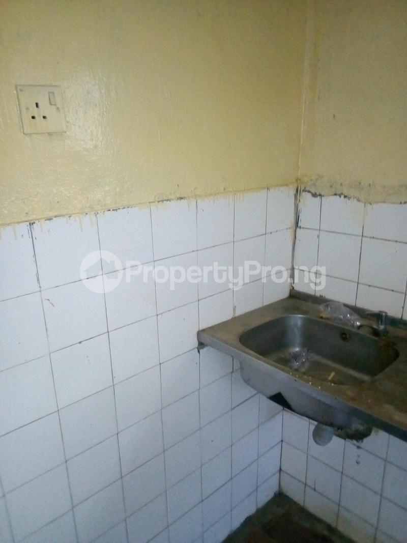3 bedroom Mini flat for rent Idomowo Ijebu Ode Ijebu Ogun - 3