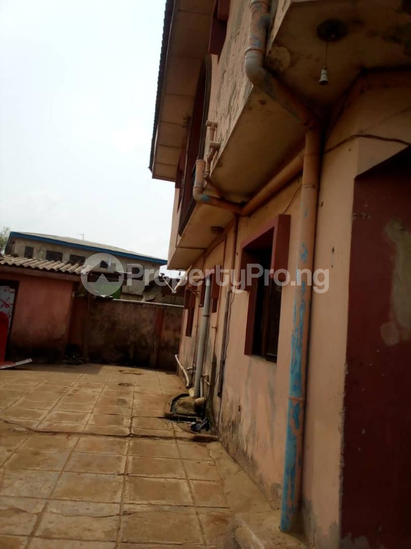 Blocks of Flats for sale Graceland Estate Isheri Lasu Igando Road Pipeline Alimosho Lagos - 1