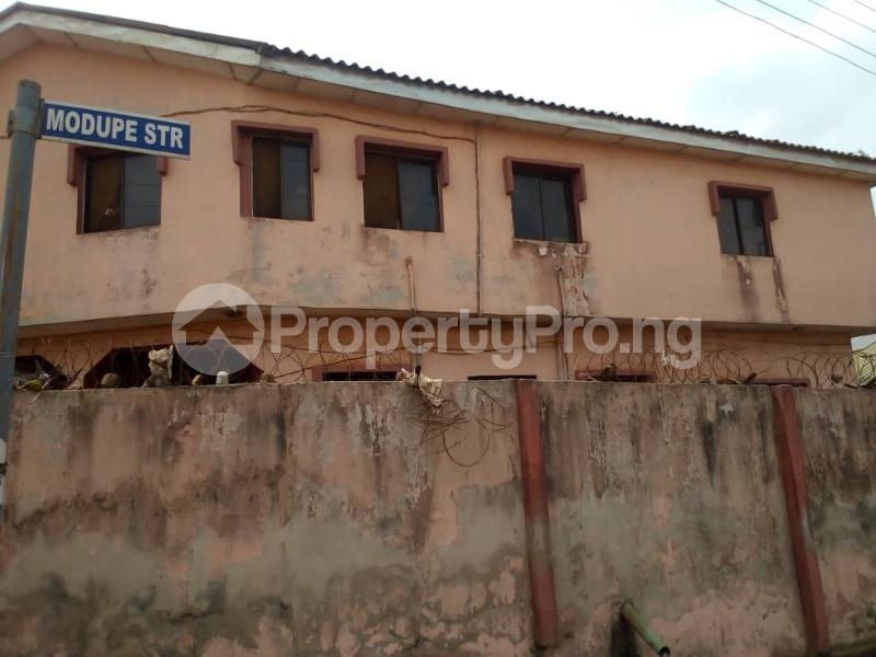 Blocks of Flats for sale Graceland Estate Isheri Lasu Igando Road Pipeline Alimosho Lagos - 3