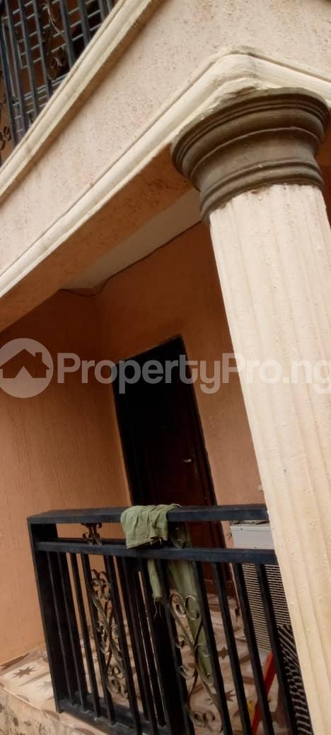 Blocks of Flats for sale Graceland Estate Isheri Lasu Igando Road Pipeline Alimosho Lagos - 5