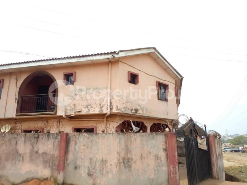 Blocks of Flats for sale Graceland Estate Isheri Lasu Igando Road Pipeline Alimosho Lagos - 0