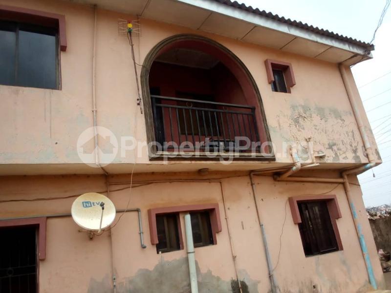 Blocks of Flats for sale Graceland Estate Isheri Lasu Igando Road Pipeline Alimosho Lagos - 2