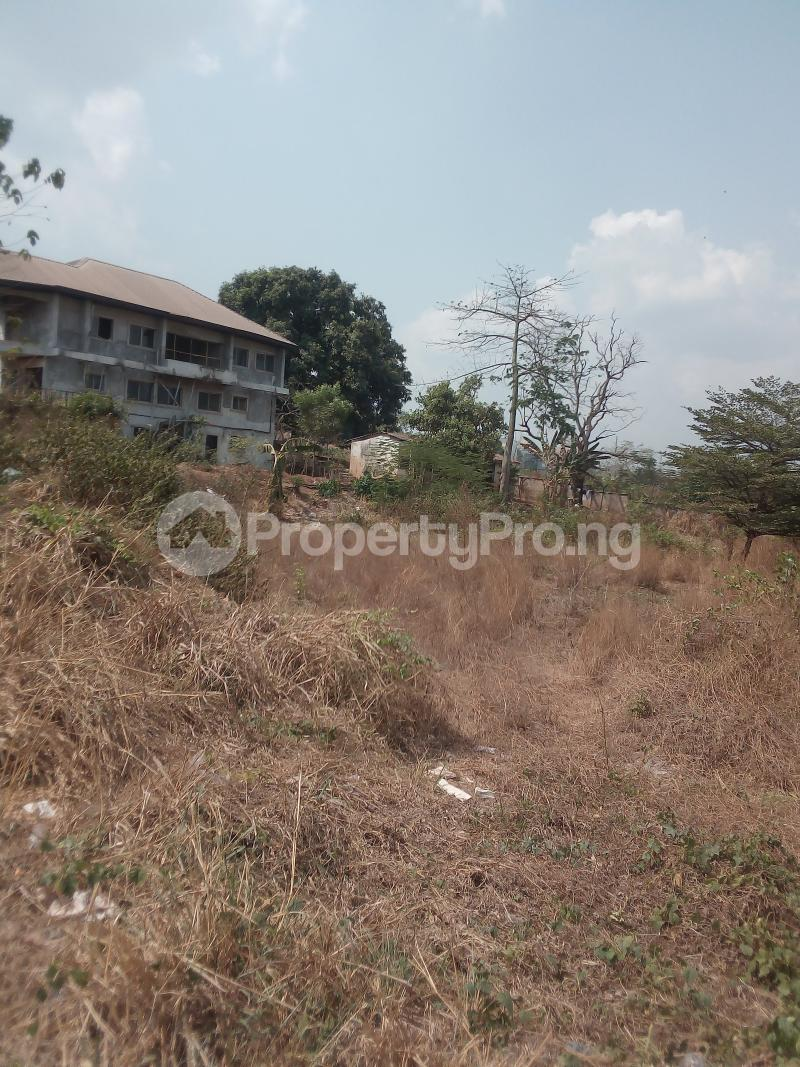Residential Land Land for sale Paskan Jeks, Independence Layout Enugu Enugu - 3