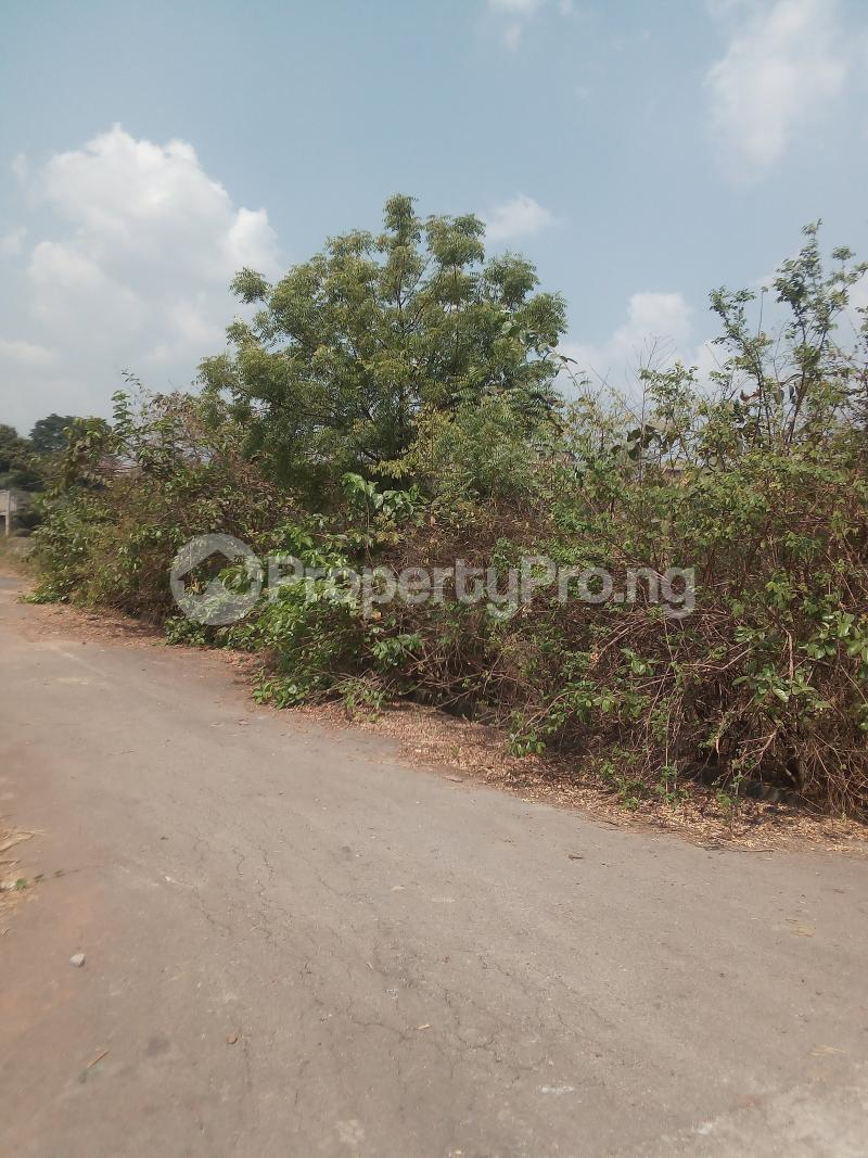 Residential Land Land for sale Paskan Jeks, Independence Layout Enugu Enugu - 1