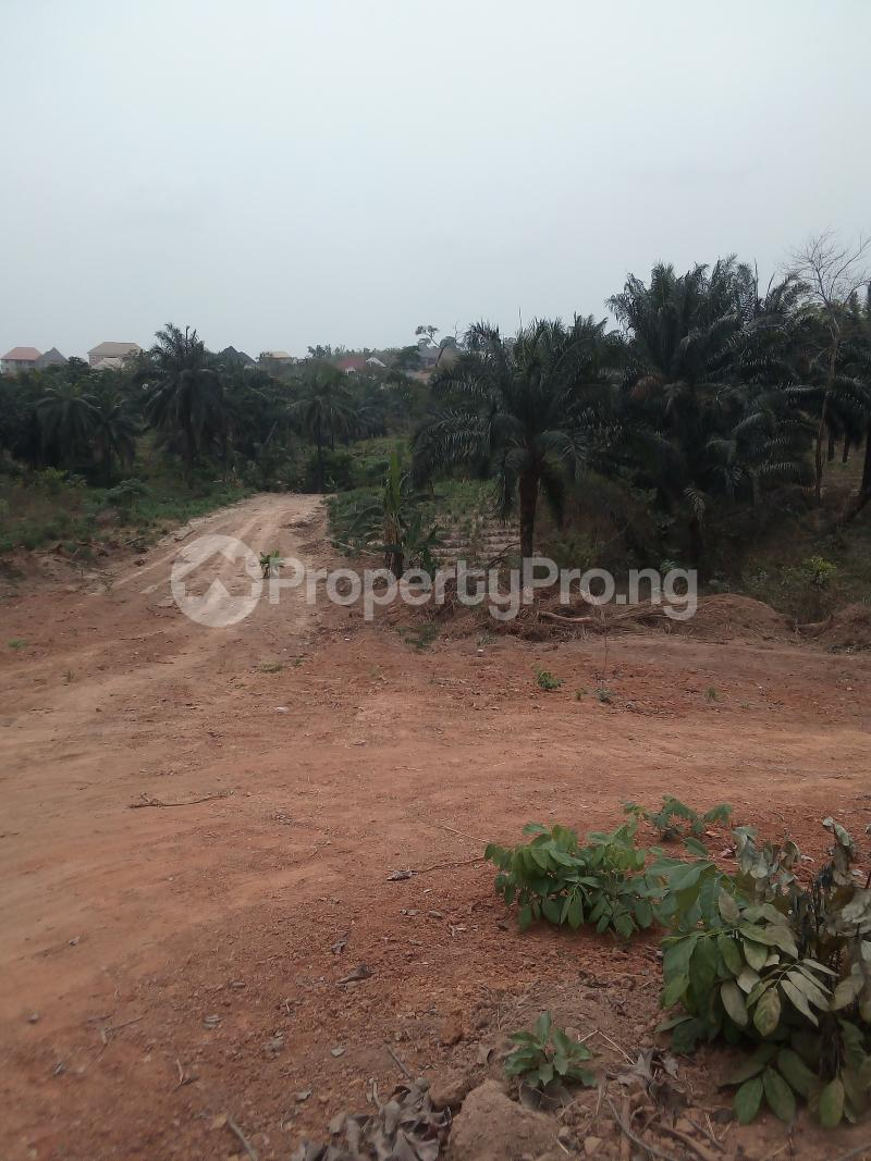 Residential Land Land for sale By Legacy Estate Enugu Enugu - 2