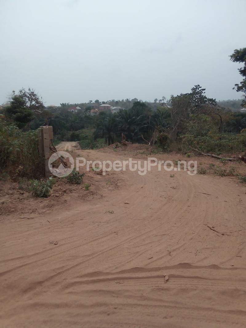 Residential Land Land for sale By Legacy Estate Enugu Enugu - 0