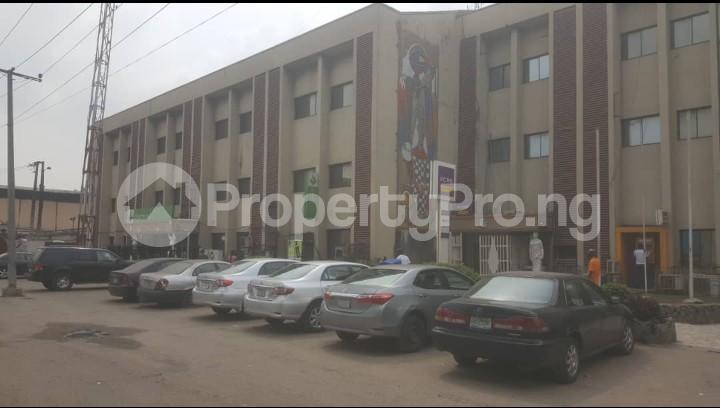 Office Space Commercial Property for rent Eleganza plaza Apapa Lagos - 0