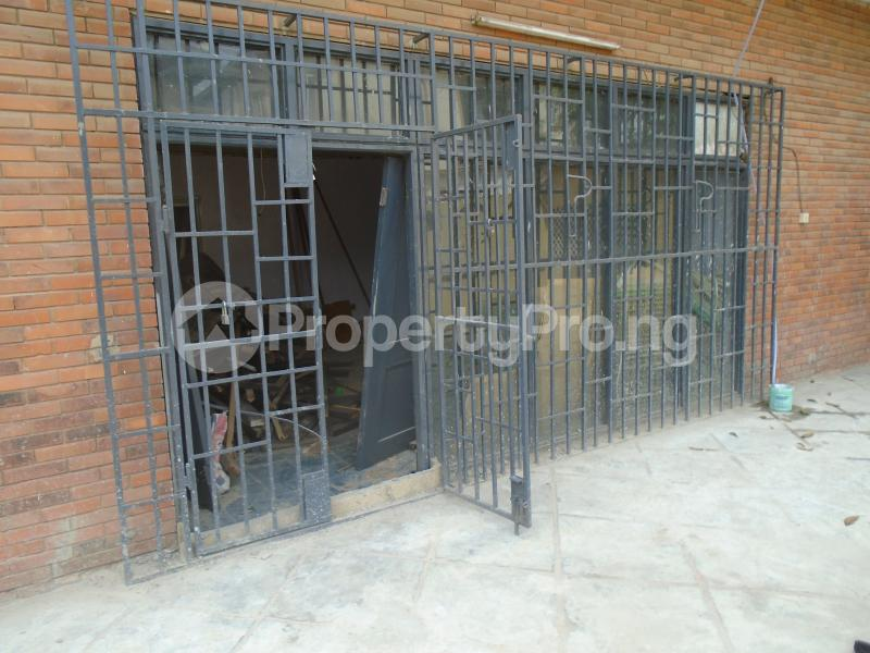 Warehouse Commercial Property for rent off obafemi awolowo way,ikeja Obafemi Awolowo Way Ikeja Lagos - 0