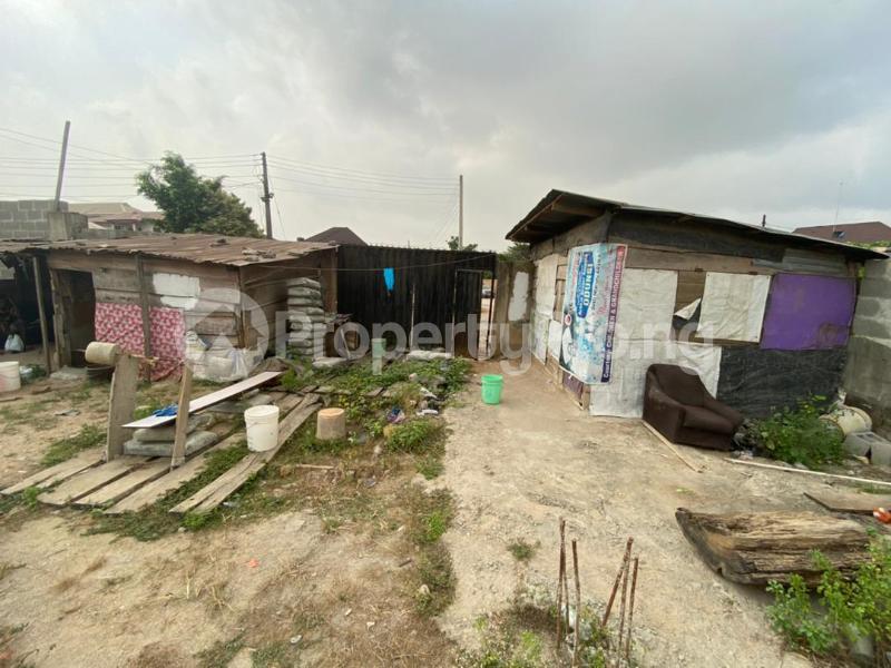 Residential Land for sale Magodo Gra Phase 2 Magodo GRA Phase 2 Kosofe/Ikosi Lagos - 4