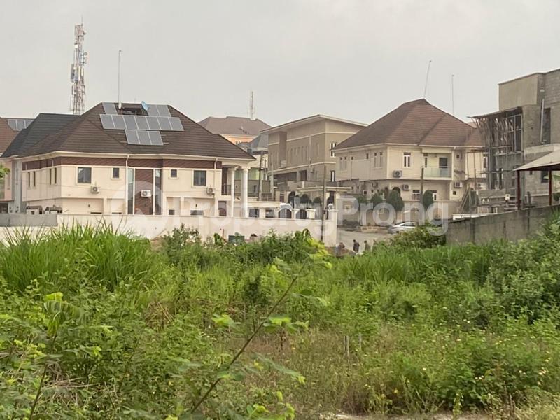 Residential Land for sale Magodo Gra Phase 2 Magodo GRA Phase 2 Kosofe/Ikosi Lagos - 1