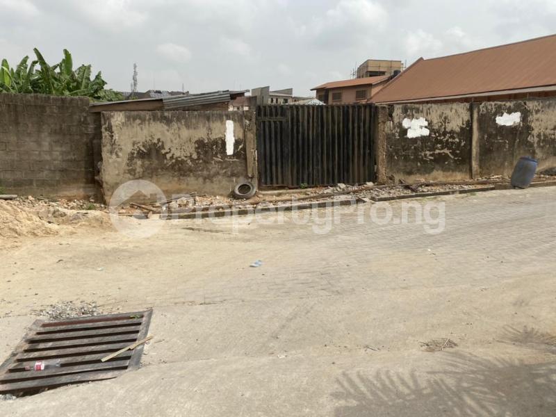 Residential Land for sale Magodo Gra Phase 2 Magodo GRA Phase 2 Kosofe/Ikosi Lagos - 0