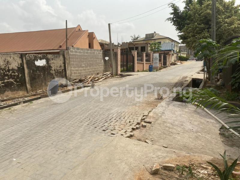 Residential Land for sale Magodo Gra Phase 2 Magodo GRA Phase 2 Kosofe/Ikosi Lagos - 2