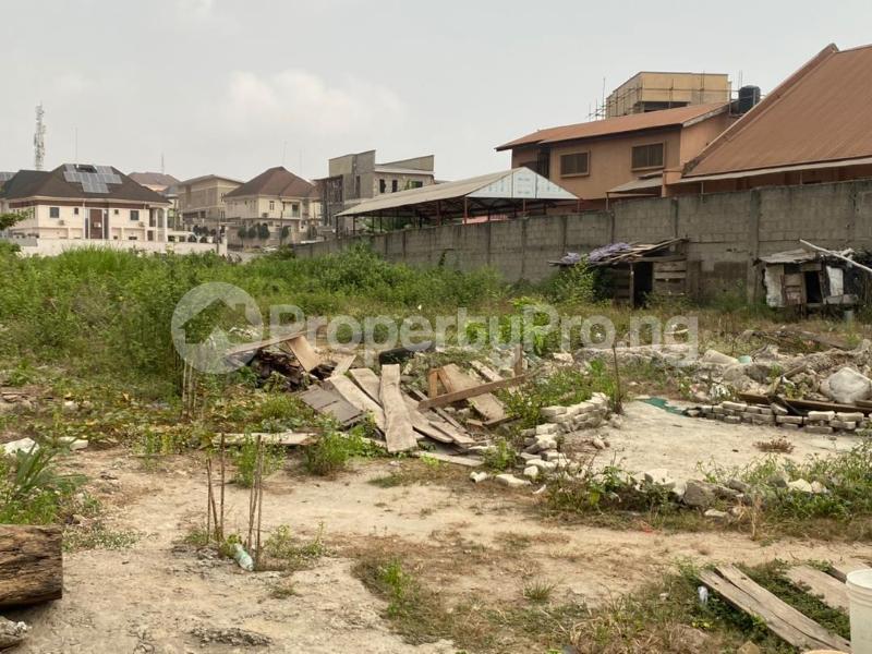 Residential Land for sale Magodo Gra Phase 2 Magodo GRA Phase 2 Kosofe/Ikosi Lagos - 3