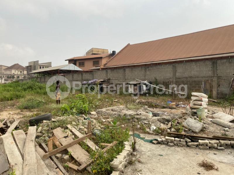 Residential Land for sale Magodo Gra Phase 2 Magodo GRA Phase 2 Kosofe/Ikosi Lagos - 5