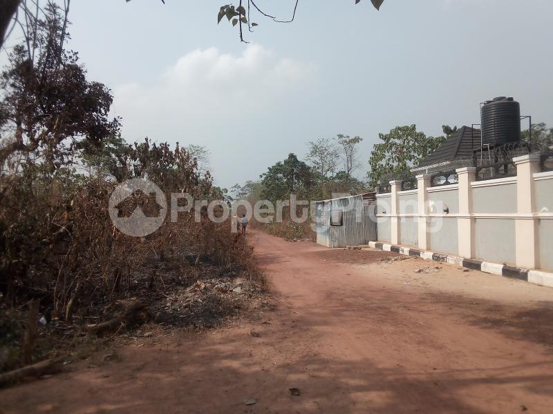 Residential Land Land for sale Harmony Estate, Enugu Enugu Enugu - 0