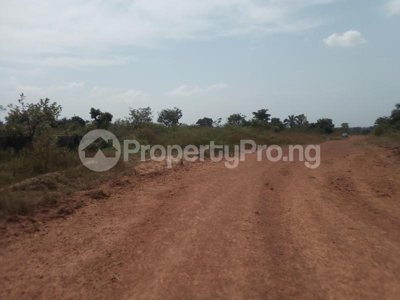 Land for sale Federation Layout, Emene, close to NNPC Depot Enugu Enugu - 3