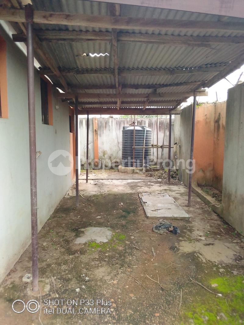 5 bedroom Detached Duplex House for sale Off Awawu street Abaranje via ikotun  Abaranje Ikotun/Igando Lagos - 36