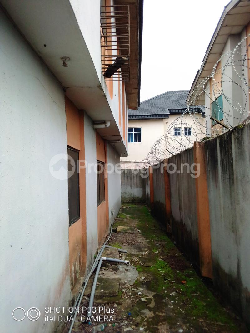 5 bedroom Detached Duplex House for sale Off Awawu street Abaranje via ikotun  Abaranje Ikotun/Igando Lagos - 32