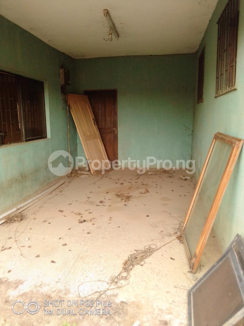 5 bedroom Detached Duplex House for sale Off Awawu street Abaranje via ikotun  Abaranje Ikotun/Igando Lagos - 35