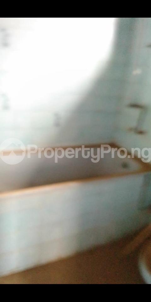 5 bedroom Detached Duplex House for sale Off Awawu street Abaranje via ikotun  Abaranje Ikotun/Igando Lagos - 9