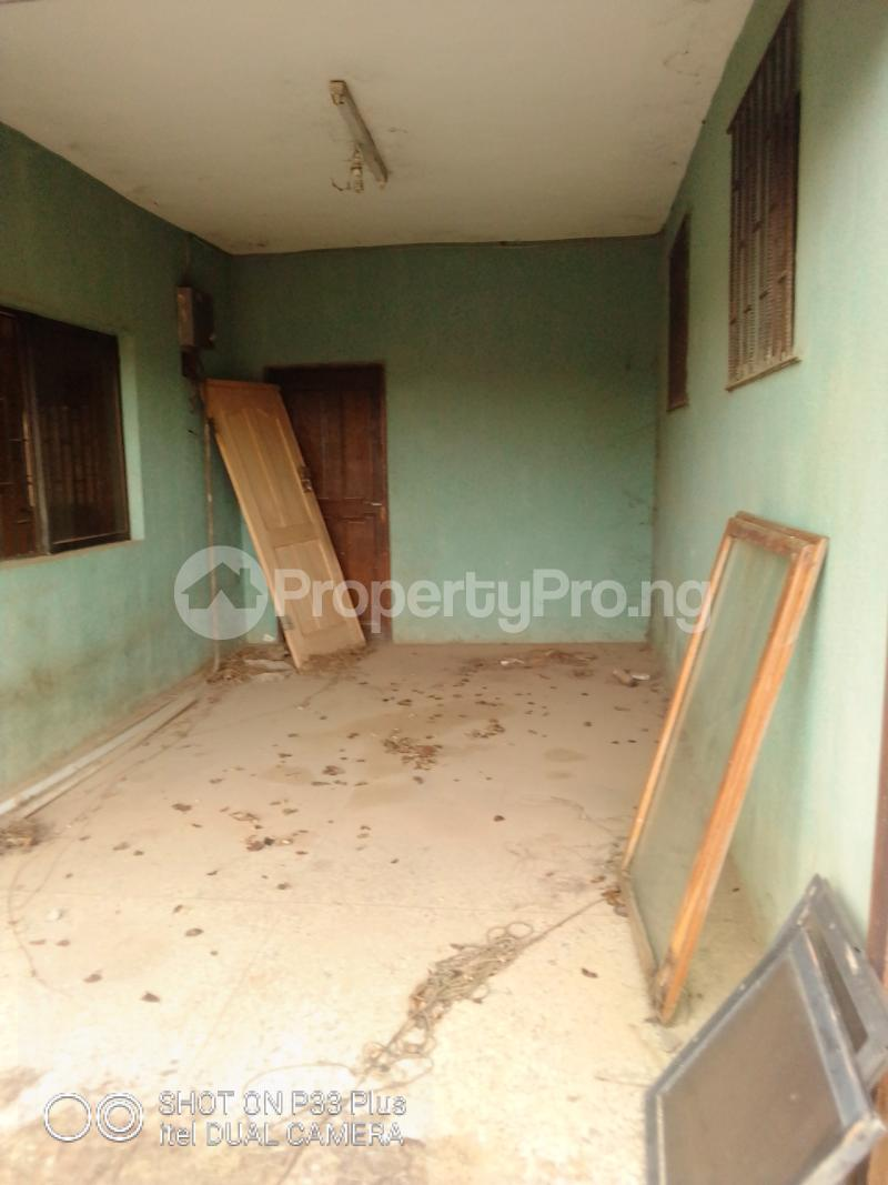 5 bedroom Detached Duplex House for sale Off Awawu street Abaranje via ikotun  Abaranje Ikotun/Igando Lagos - 34