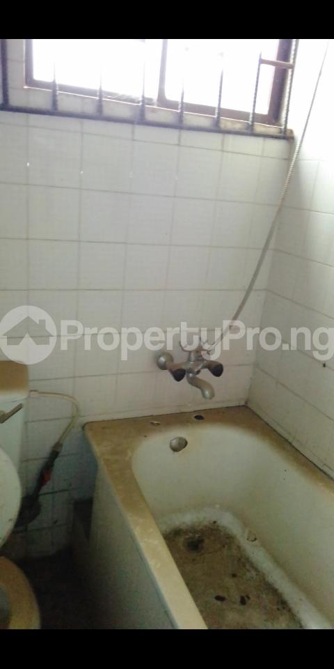 5 bedroom Detached Duplex House for sale Off Awawu street Abaranje via ikotun  Abaranje Ikotun/Igando Lagos - 21