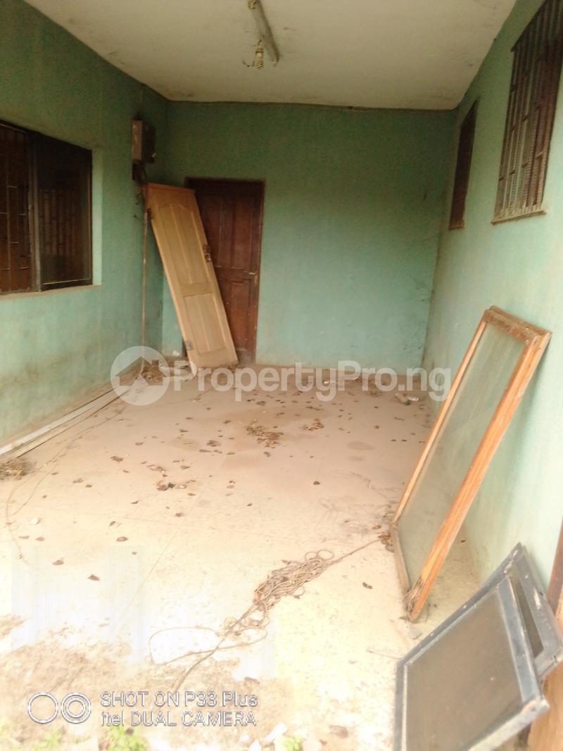 5 bedroom Detached Duplex House for sale Off Awawu street Abaranje via ikotun  Abaranje Ikotun/Igando Lagos - 33