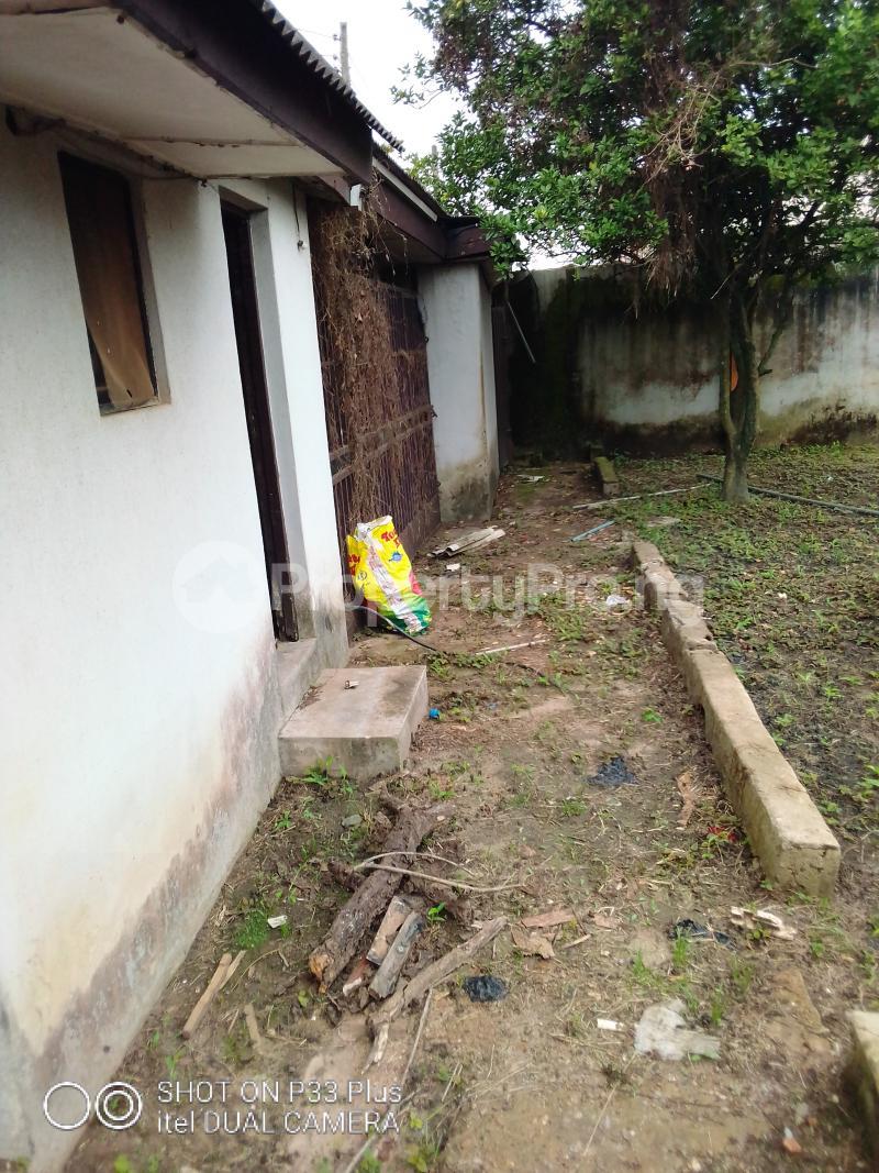 5 bedroom Detached Duplex House for sale Off Awawu street Abaranje via ikotun  Abaranje Ikotun/Igando Lagos - 29