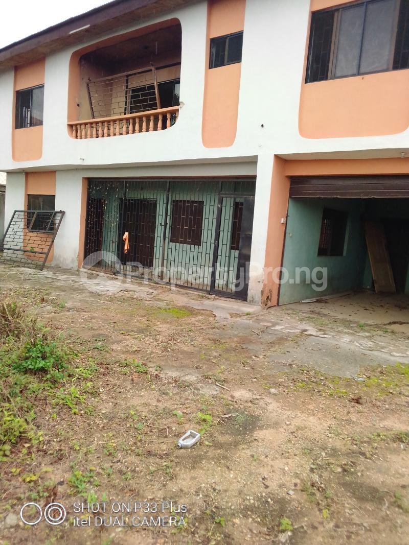 5 bedroom Detached Duplex House for sale Off Awawu street Abaranje via ikotun  Abaranje Ikotun/Igando Lagos - 30