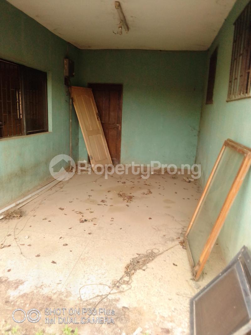 5 bedroom Detached Duplex House for sale Off Awawu street Abaranje via ikotun  Abaranje Ikotun/Igando Lagos - 31