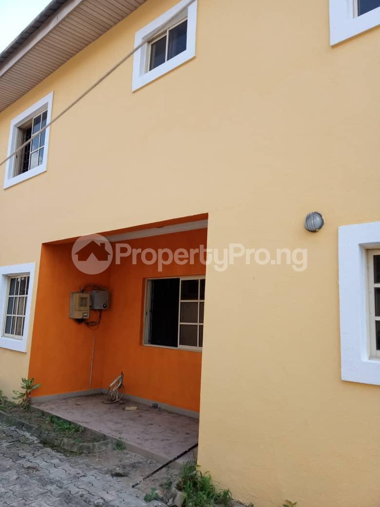 5 bedroom House for sale Isheri North Ojodu Lagos - 2