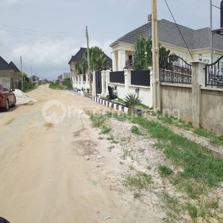 Residential Land Land for sale Valley view estate Olu-Odo Ebute Ikorodu Lagos Ebute Ikorodu Lagos - 4