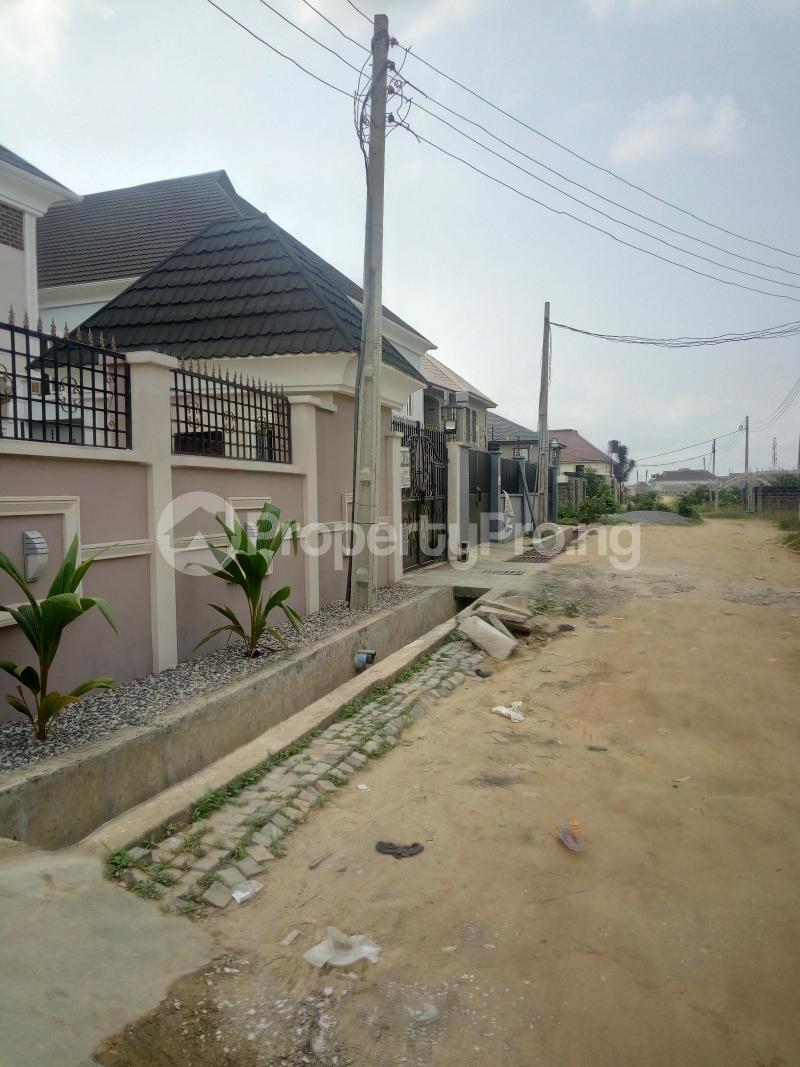 Residential Land Land for sale Valley view estate Olu-Odo Ebute Ikorodu Lagos Ebute Ikorodu Lagos - 0