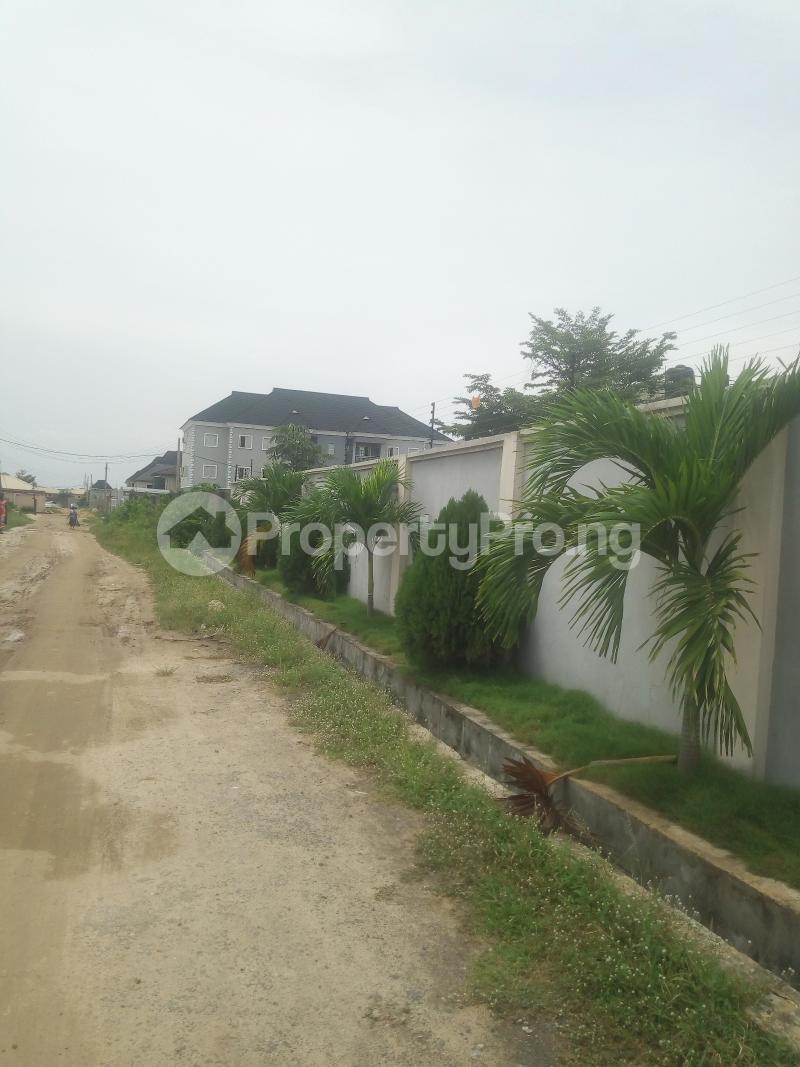 Residential Land Land for sale Valley view estate Olu-Odo Ebute Ikorodu Lagos Ebute Ikorodu Lagos - 7