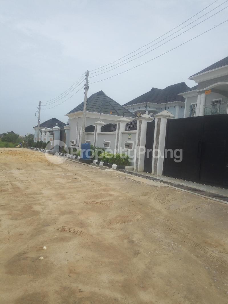 Residential Land for sale Valley View Estate Ebute Ikorodu Lagos - 5