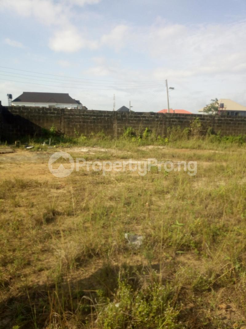 Residential Land for sale Valley View Estate Ebute Ikorodu Lagos - 3