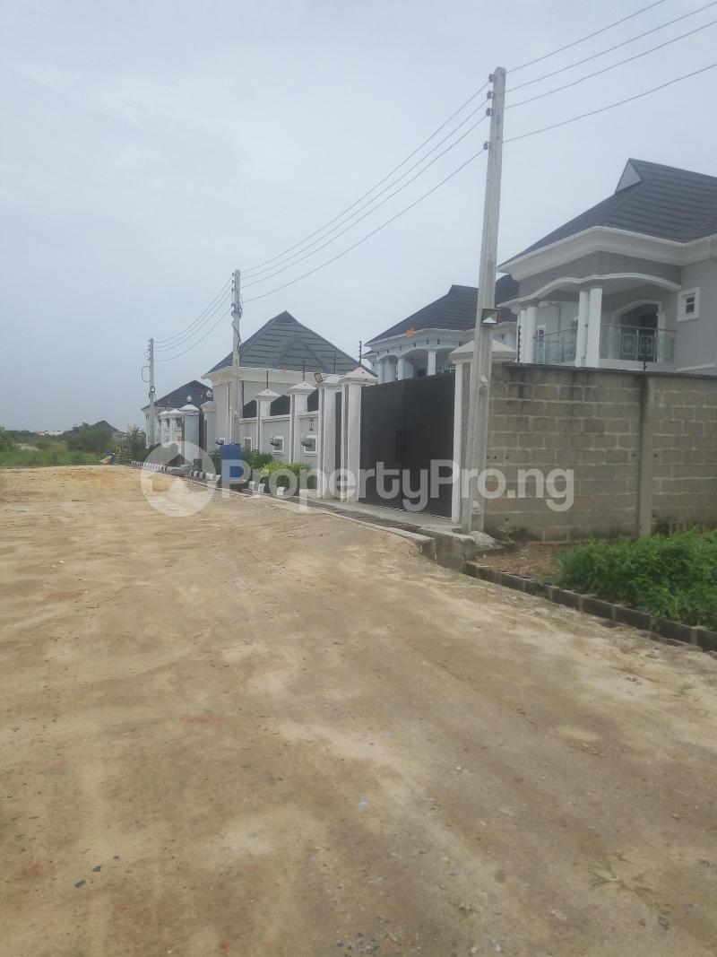 Residential Land for sale Valley View Estate Ebute Ikorodu Lagos - 1