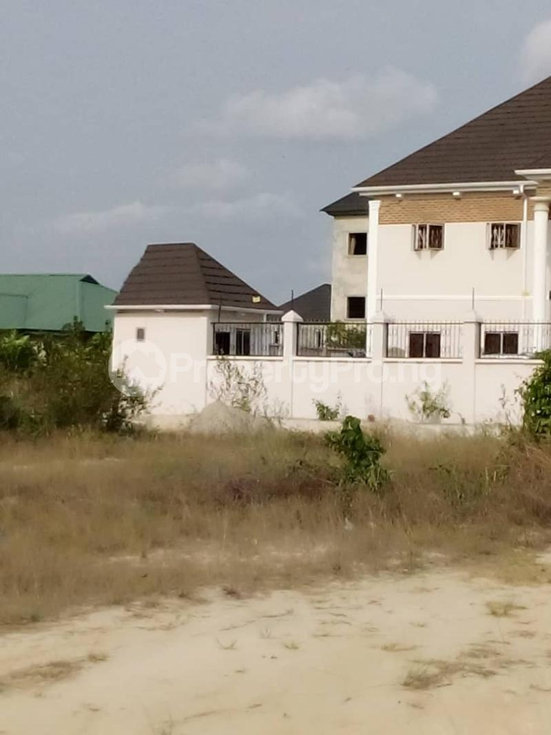 Residential Land Land for sale Valley view estate Olu-Odo Ebute Ikorodu Lagos Ebute Ikorodu Lagos - 11