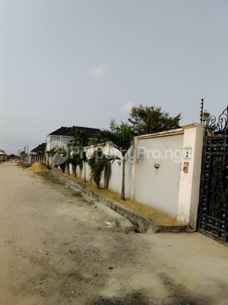 Residential Land Land for sale Valley view estate Olu-Odo Ebute Ikorodu Lagos Ebute Ikorodu Lagos - 8