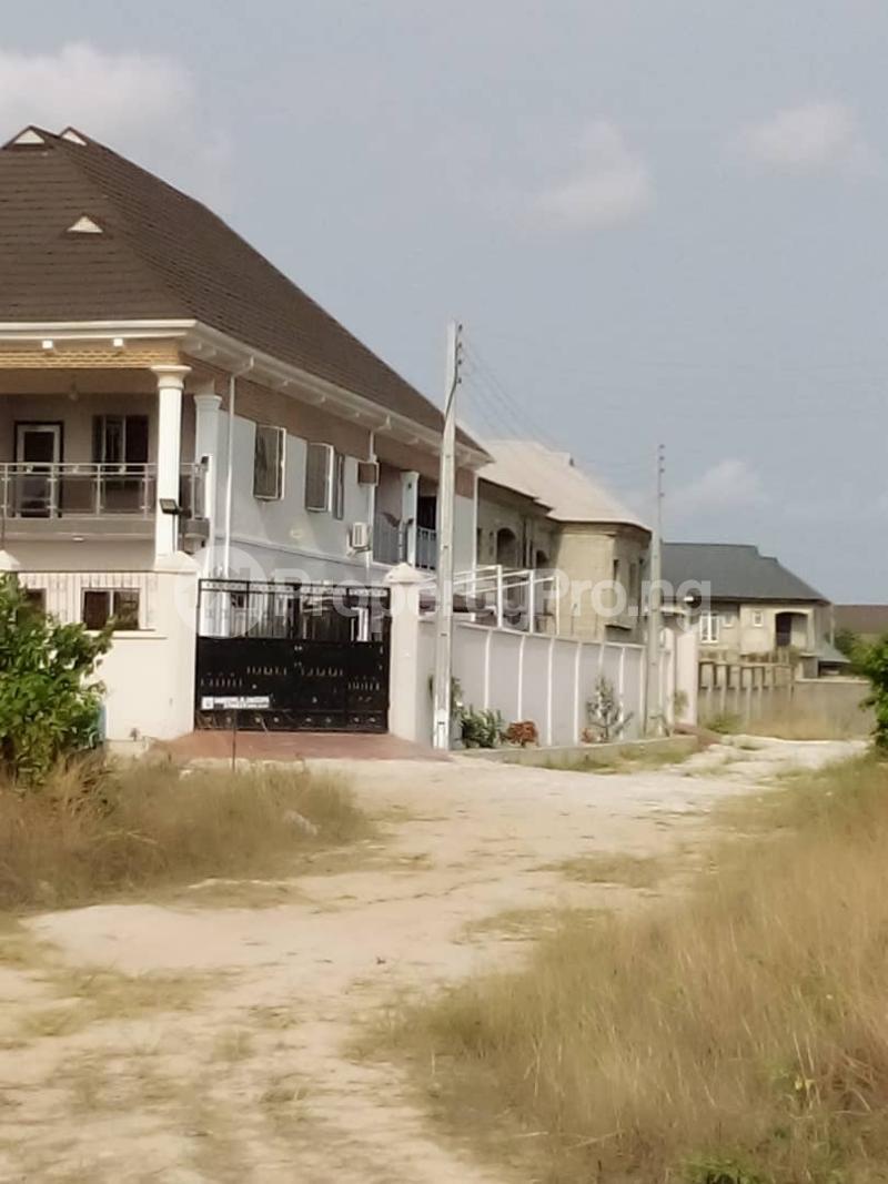Residential Land Land for sale Valley view estate Olu-Odo Ebute Ikorodu Lagos Ebute Ikorodu Lagos - 12