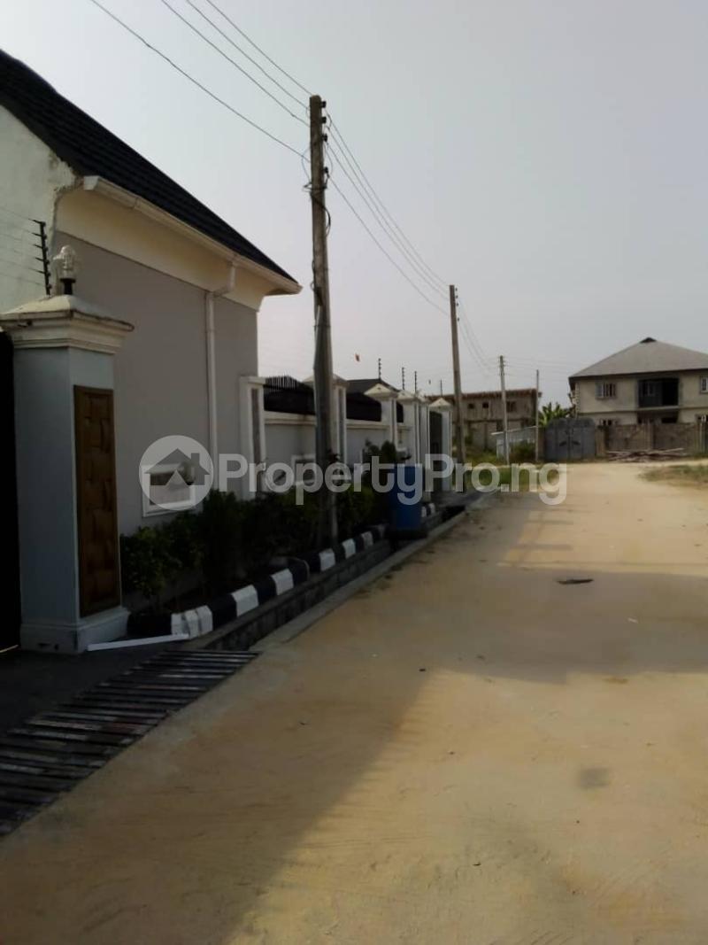 Residential Land Land for sale Valley view estate Olu-Odo Ebute Ikorodu Lagos Ebute Ikorodu Lagos - 13