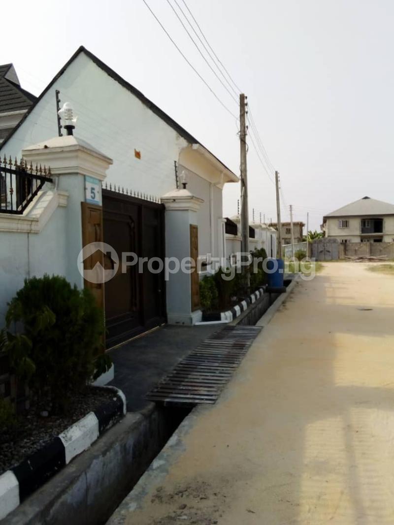 Residential Land Land for sale Valley view estate Olu-Odo Ebute Ikorodu Lagos Ebute Ikorodu Lagos - 10