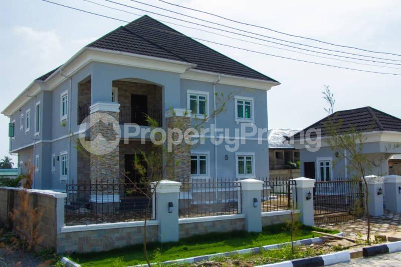 Serviced Residential Land Land for sale Genesis Court Behind Popular Cooperative Estate Badore Ajah Lagos - 1