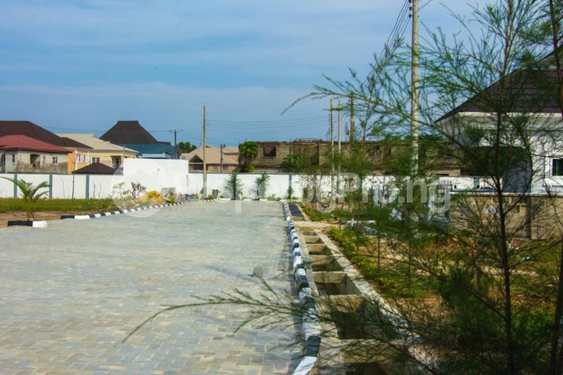 Serviced Residential Land Land for sale Genesis Court Behind Popular Cooperative Estate Badore Ajah Lagos - 2
